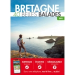 BEAUTIFUL WALKS: BRETAGNE 40 beautiful walks - GPS