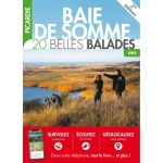 BEAUTIFUL WALKS: BAIE DE SOMME 20 beautiful walks - GPS