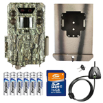BUSHNELL - LEDS CAMO BLANCO CORE DS 30MP - Juego completo