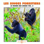 CD Le Monde des Singes - 2