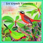 CD Les Grands Virtuoses - 2