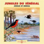 CD Jungles du Sénegal (FA646)