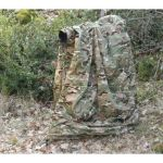 Wildlife Bag hide Affant 2
