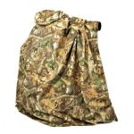 WILDLIFE - C33 M - Bag hide RAINCOAT (color: Realtree Xtra)