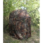 STEALTH GEAR -  One man chair hide - WITH MOUSTICKS - 2nd version