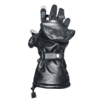 COOPH - Gants/Moufles photo en cuir ULTIMATE