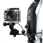 Cotton Carrier - POV System for GoPro