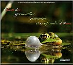 CD Chants des grenouilles, rainettes et crapauds de France (NAT0411)