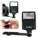 GODOX - Professional Slave Flash with Stand (CF-18)