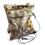 WILDLIFE - Double bean bag 2/3 kg