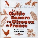 Sound Guide of the Birds of France