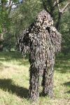 TENUE GHILLIE  3-D Body system
