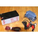 JAMA Kit battery AL 12V