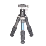 LEOFOTO - RANGER LS-223C Carbon Tripod Kit + Ball Head LH-25