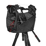 Manfrotto Pro Light Video Camera Raincover: CRC-15 PL