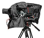 Manfrotto Pro Light Video Camera Raincover: RC-10 PL