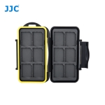 JJC - Case for SD cards x 12