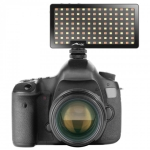METZ-Antorcha LED compacta de dos tonos de video MECALIGHT S500 BC