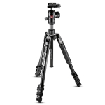 MANFROTTO - Befree Advanced tripod kit, black with lever lock