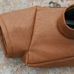 Brown camera cover v5