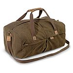 National Geographic Medium Duffle Bag