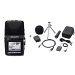 PACK: ZOOM H2n Portable Recorder + ZOOM APH-2N Accessory Kit