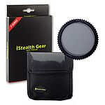 Stealth Gear Filter circular polarisant (style Cokin filter)