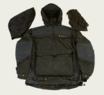 Stealth Gear Extreme Urban Photographers Smock