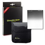 Stealth-Gear Extreme High Quality Square filter Gradual ND-2