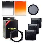 Stealth-Gear Extreme High Quality Landscape Square Filter Kit