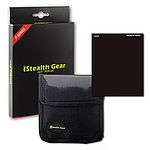 Stealth Gear Filter Dark Grey ND4 (style Cokin filter)