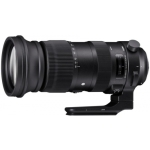 SIGMA - 60-600mm F4.5-6.3 DG OS HSM | Sports