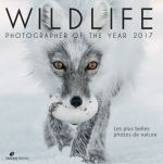 WILDLIFE PHOTOGRAPHER OF THE YEAR - 2017