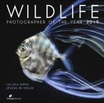 WILDLIFE PHOTOGRAPHER OF THE YEAR - 2019