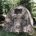 WILDLIFE - Dome Sharpening Tent - Realtree Xtra - C30