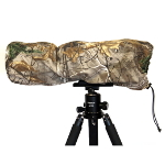 Wildlife Full camouflage Camlenscover 2.5R
