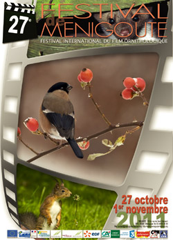 Festival International du Film Ornithologique - Ménigoute