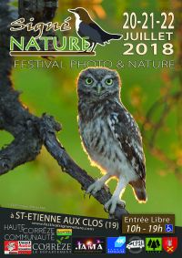 Signé Nature (Festival Photo & Nature)