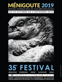 35ème Festival international du film ornithologique MENIGOUTE 2019